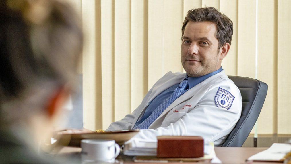 Joshua Jackson est un chirurgien voyou dans le premier 'Dr.  Bande-annonce de la mort pour Peacock (VIDEO)