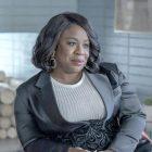 `` En traitement '' plonge profondément dans le Dr Brooke Taylor d'Uzo Aduba via ses patients