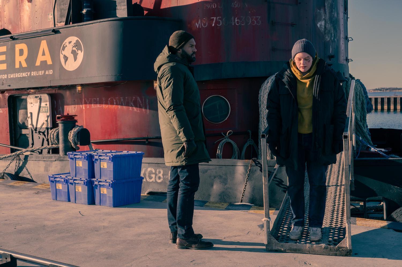 The Handmaid's Tale saison 4 épisode 6 Luke June Canada