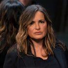 Law & Order: Le patron de la SVU présente l'événement `` Hope '' de Finale, explique pourquoi cette scène Benson / Stabler Diner était MIA
