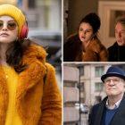 `` Seuls les meurtres dans le bâtiment '': Steve Martin, Selena Gomez et Martin Short font équipe pour un premier regard (PHOTOS)