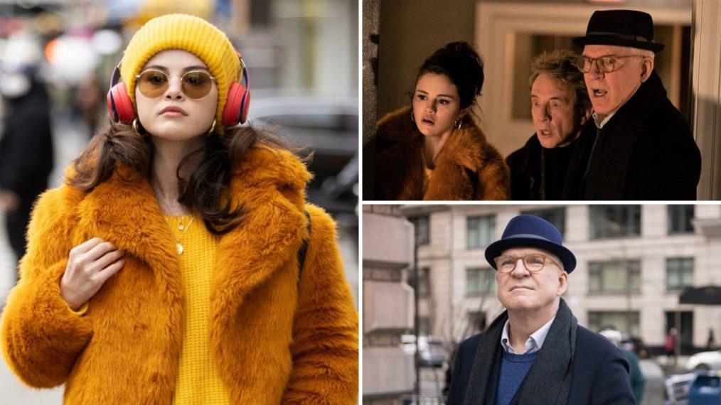 « Seuls les meurtres dans le bâtiment »: Steve Martin, Selena Gomez et Martin Short font équipe pour un premier regard (PHOTOS)