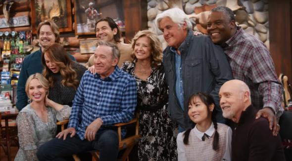 Last Man Standing: FOX Sitcom Cast dit au revoir – Encore une fois (Regarder)