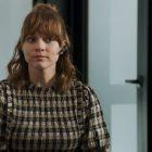 `` NCIS: LA '': Renée Felice Smith sur la `` grande décision '' de Nell et remplaçant Hetty