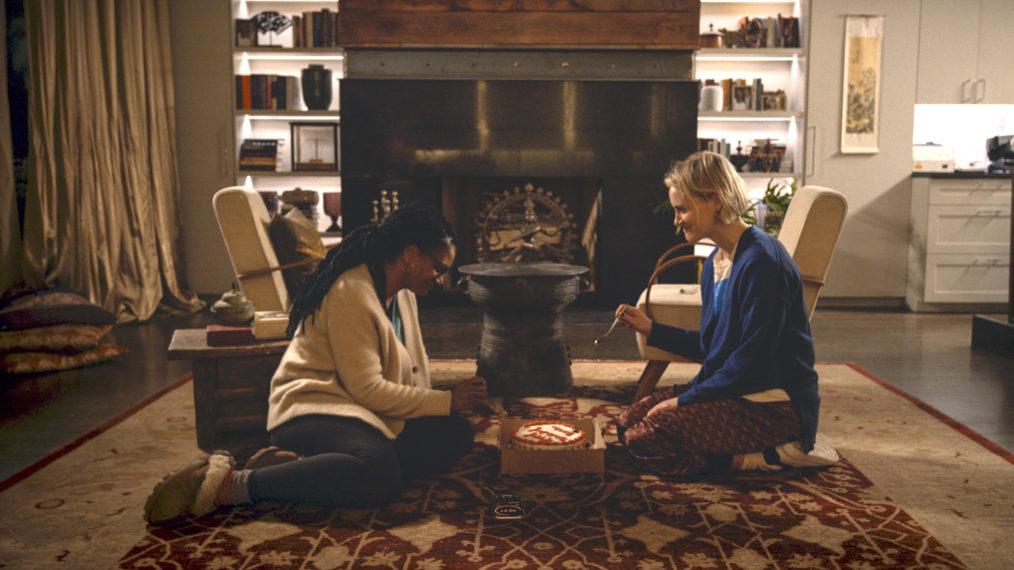 L'équipe « The Bite » sur l'amitié grandissante de Rachel et Lily, et qui a survécu?
