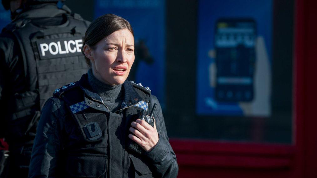 Roush Review: Corruption et dissimulations dans la 6e saison fascinante de Line of Duty