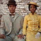 L'amour à l'époque de l'esclavage: comment le chemin de fer clandestin célèbre la cour noire au milieu de la morosité et de la douleur