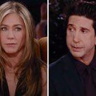 Réunion d'amis: Jennifer Aniston et David Schwimmer révèlent des sentiments l'un pour l'autre, pourquoi leur relation n'est jamais allée au-delà de Ross et Rachel