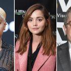 Plus de grands noms rejoignent l'adaptation Dark Fantasy de Netflix `` The Sandman ''