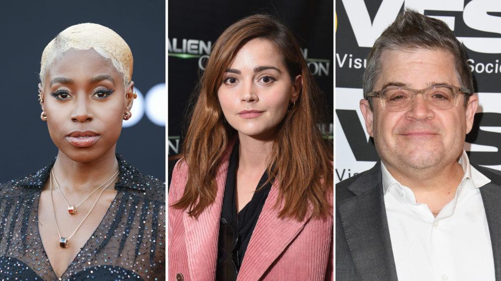Plus de grands noms rejoignent l'adaptation Dark Fantasy de Netflix « The Sandman »