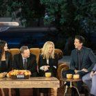 La blessure de Matt LeBlanc et d'autres secrets des coulisses révélés lors de `` Friends: The Reunion ''