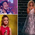 American Idol: Arthur Gunn revient alors que le Top 7 est révélé lors de Disney Night