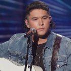American Idol: Caleb Kennedy hors saison 19 après des surfaces vidéo racistes