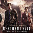 Articles TVLine: Resident Evil Premiere, Trop chaud pour gérer le retour et plus