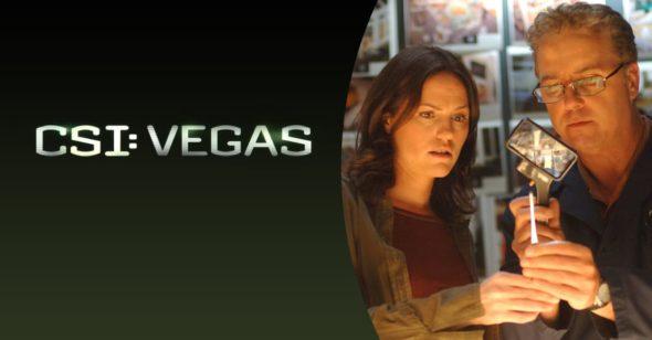 CSI: Vegas: CBS Chief sur la relance de la franchise de la série à succès