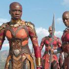 Danai Gurira jouera Okoye de Black Panther dans la série Disney + (rapport)