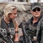 De `` Fear The Walking Dead '' à `` Army of the Dead '', Garret Dillahunt se bat toujours contre les zombies