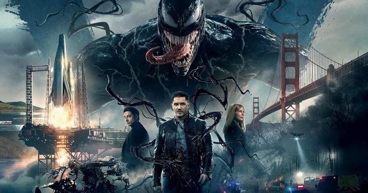 FILMS: Venom 2: Let There Be Carnage – Résumé des nouvelles * Mis à jour le 10 mai 2021 *
