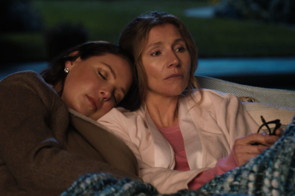 Firefly Lane: Saison deux;  Katherine Heigl et Sarah Chalke Drame renouvelé sur Netflix