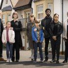 Hollington Drive - Drame en quatre parties commandé en série par ITV