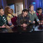La comédie musicale de lycée révèle la pleine beauté et la bête Cast;  EP décompose plusieurs choix `` significatifs ''