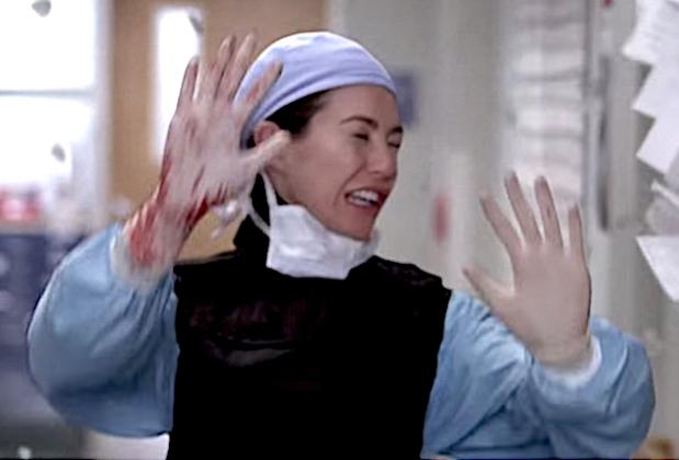 La promo de Grey's laisse Ellen Pompeo réfléchir à une erreur dangereuse qu'elle a commise pour ne pas être considérée comme « difficile »