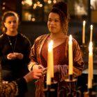 L'actrice charmée brise le puissant parallèle entre la magie de Josefina et son identité transgenre