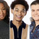 Le compte à rebours de la voix: les chanteurs les plus susceptibles de survivre aux séries éliminatoires et de se rendre en demi-finale sont…
