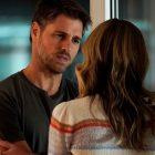 Le type audacieux: Sam Page revient pour la dernière saison - Mais Richard et Sutton peuvent-ils réparer leur mariage?