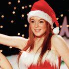 Lindsay Lohan apportera la joie des Fêtes dans un film de Noël Netflix