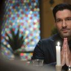 `` Lucifer '' organise un dîner en famille désordonné, maladroit et amusant lors de la première de la saison 5B (RECAP)