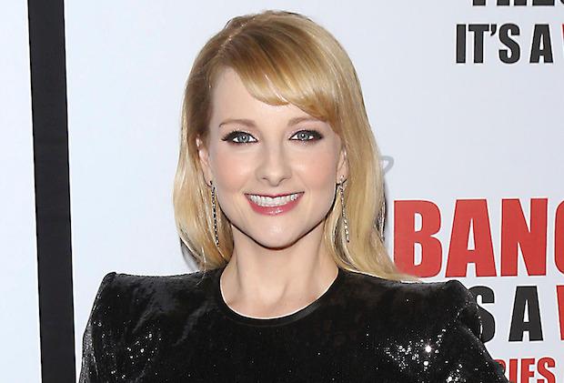 Night Court: Melissa Rauch jouera le rôle de la fille de Harry dans la série NBC Sequel