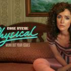 Physique: Apple TV + Previews Série dramatique avec Rose Byrne (Regarder)