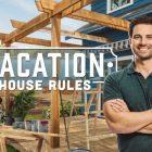 Règles des maisons de vacances: Saison deux;  La série Scott McGillivray revient sur HGTV