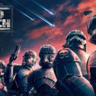 Star Wars : The Bad Batch - Rampage - Critique