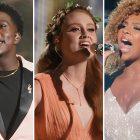 Vidéo American Idol: Le trio éliminé dit au revoir après la nuit de Disney - Lequel des 7 meilleurs obtient votre vote?