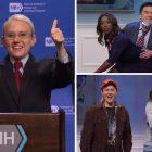 Vidéo SNL: Le Dr Fauci et le CDC démontrent mal les nouvelles directives relatives aux masques