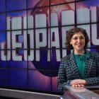 'Péril!'  L'hôte invité Mayim Bialik est un grand succès auprès des téléspectateurs