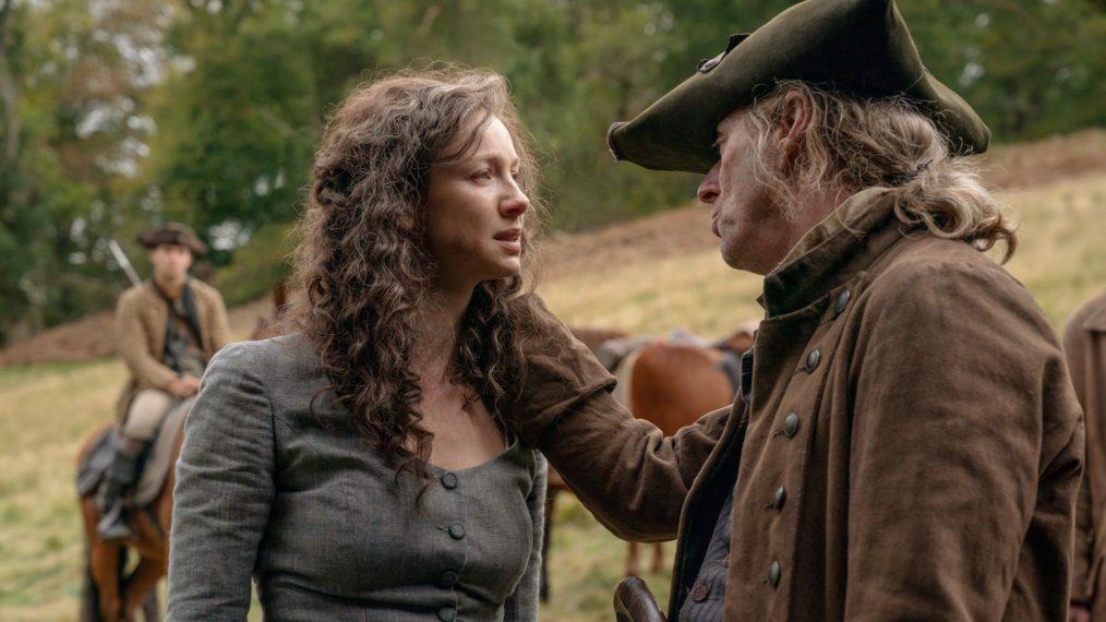 Podcast «Outlander»: l'épisode 2 dévoile les secrets de la post-production (VIDEO)