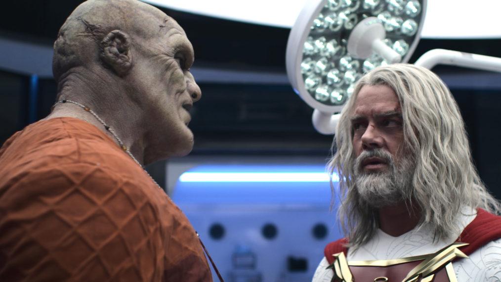 «Jupiter's Legacy» annulé sur Netflix, adaptation de «Supercrooks» en préparation