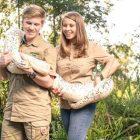 Crikey !  C'est les Irwins: Saison 3 et Baby Special arrivent sur Animal Planet
