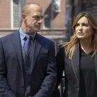 Finale de «Law & Order: Organized Crime»:Pourquoi Wheatley voulait-il que Benson soit là pour cette dernière scène?