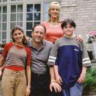 """""""The Sopranos"""": ce que c'est que de visiter la maison de Tony et de se mêler aux stars du spectacle"""