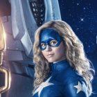 Besoin d'un héros ?  Obtenez votre dose avec 'Black Widow', 'DC's Stargirl' et plus