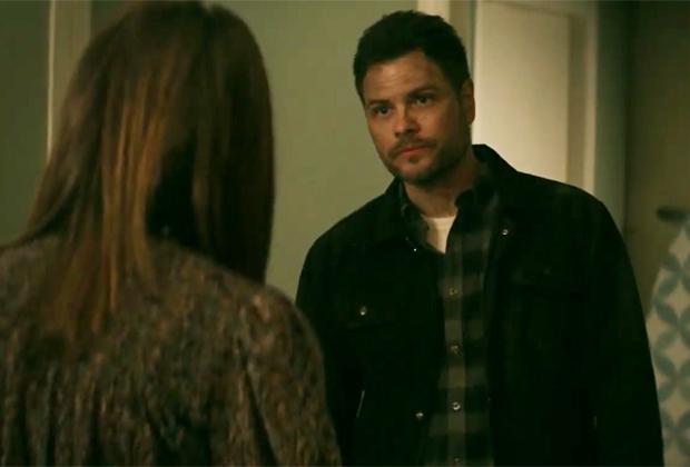 Erik Valdez de Superman et Lois réagit au grand secret de Kyle et se penche sur cette révélation «poignante» de Morgan Edge