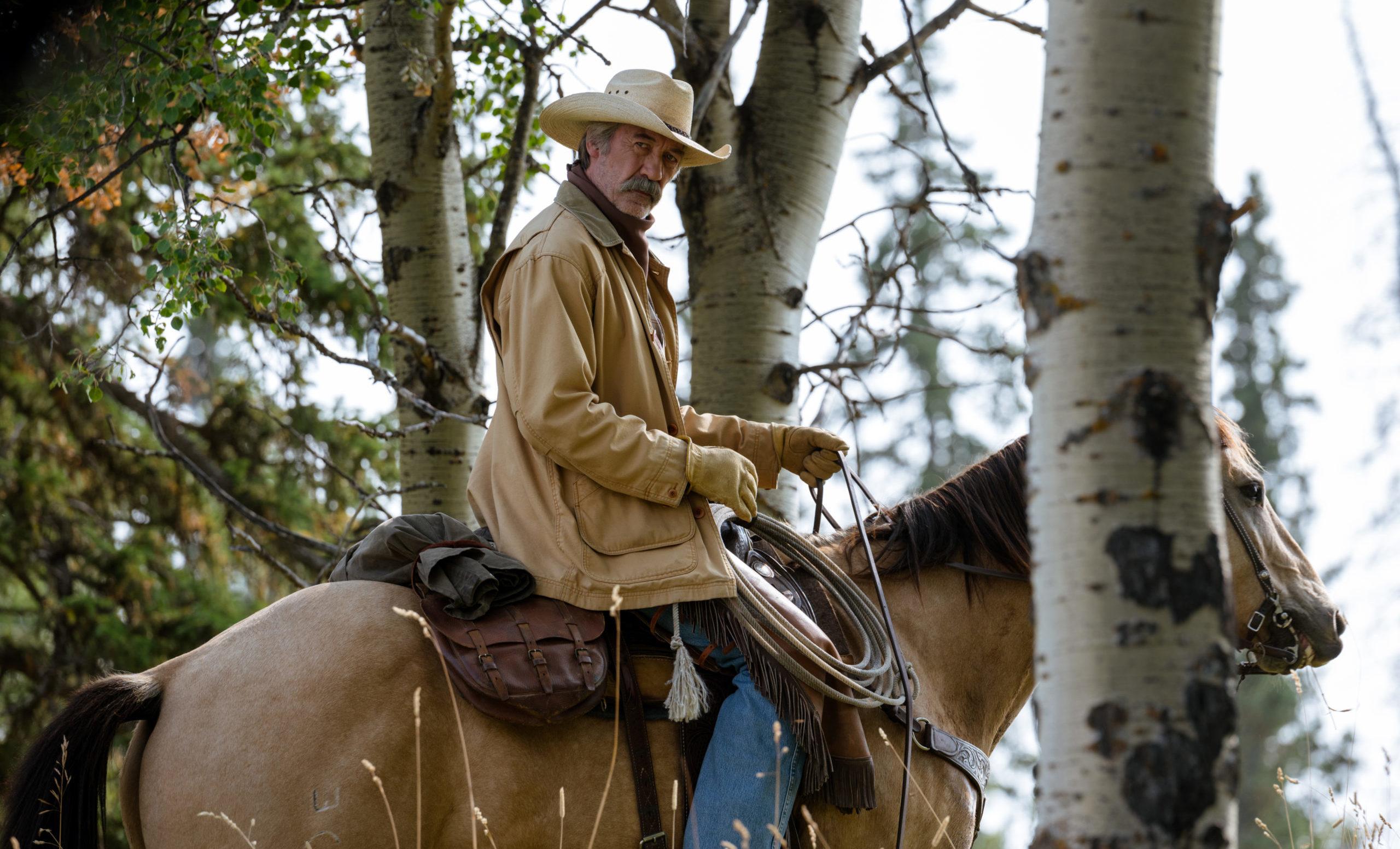 Heartland: Renouvellement de la saison 15 d'une série dramatique familiale canadienne