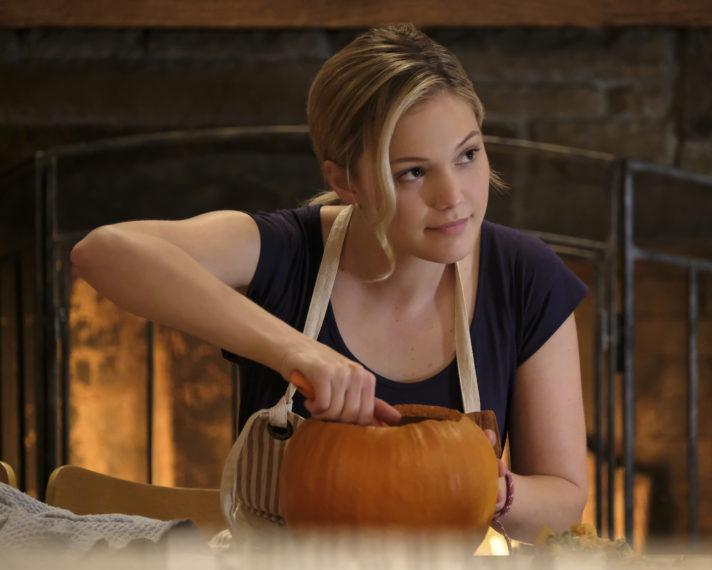 Olivia Holt Cruel Summer Épisode 9 Kate Wallis