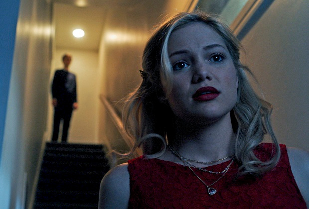 Olivia Holt de Cruel Summer décompose le «tournant ultime» dans le grand épisode de Kate et Martin