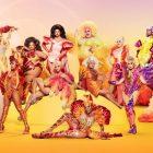 La bande-annonce de 'RuPaul's Drag Race All Stars' taquine le drame de la saison 6 à Paramount + (VIDEO)