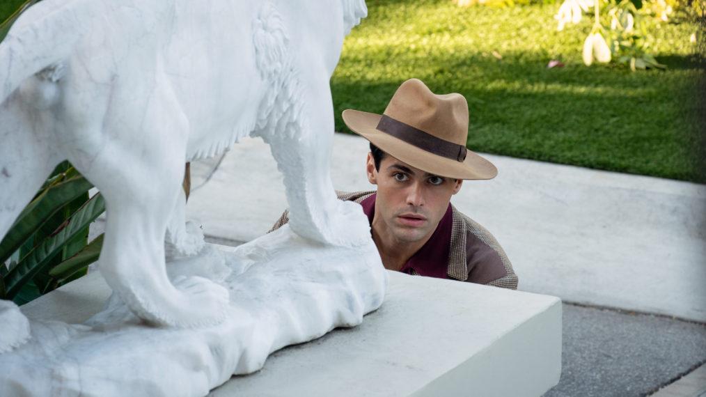 Matthew Daddario défend son personnage «Pourquoi les femmes tuent» et annonce le retour de «Shadowhunters» (VIDEO)
